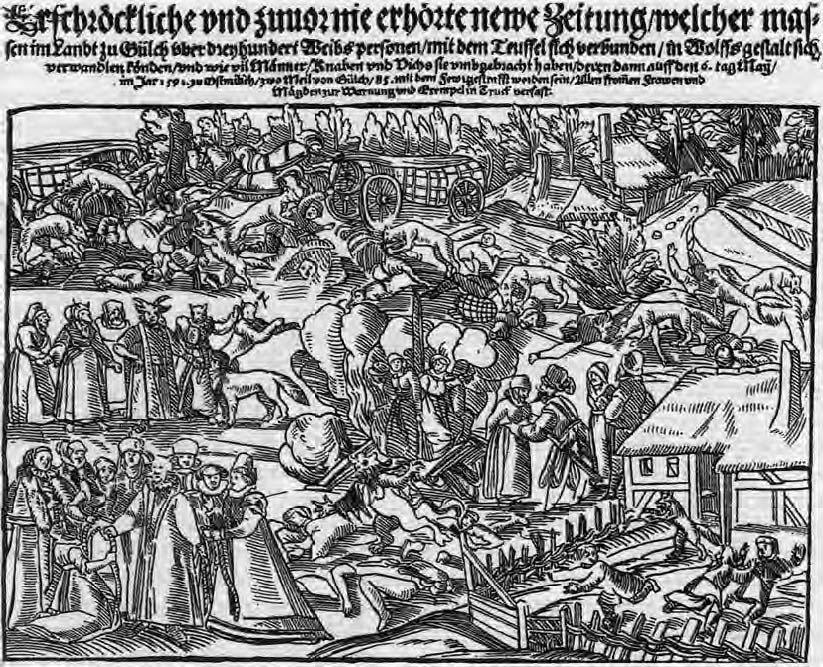 the european witch craze essay example Witch craze in europe during: the period of the protestant reformation, catholic counter-reformation, the scientific revolution, and the consolidation of national governments from about 1480-1700 for more than two hundred years, individuals were persecuted as witches throughout the continent of europe, even though the witch hunt was concentrated on southwestern germany, switzerland, england .