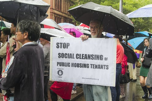 Australia needs to reboot affordable housing funding, not