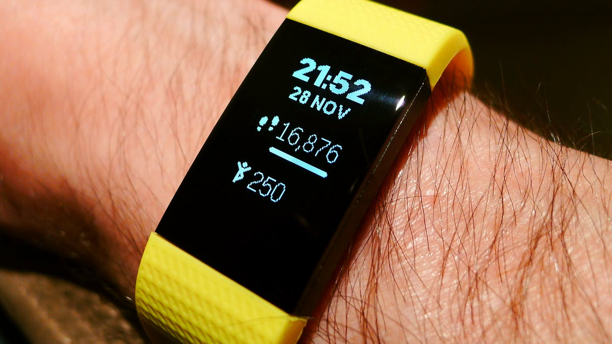 Could Your Fitbit Data Be Used To Deny You Health Insurance