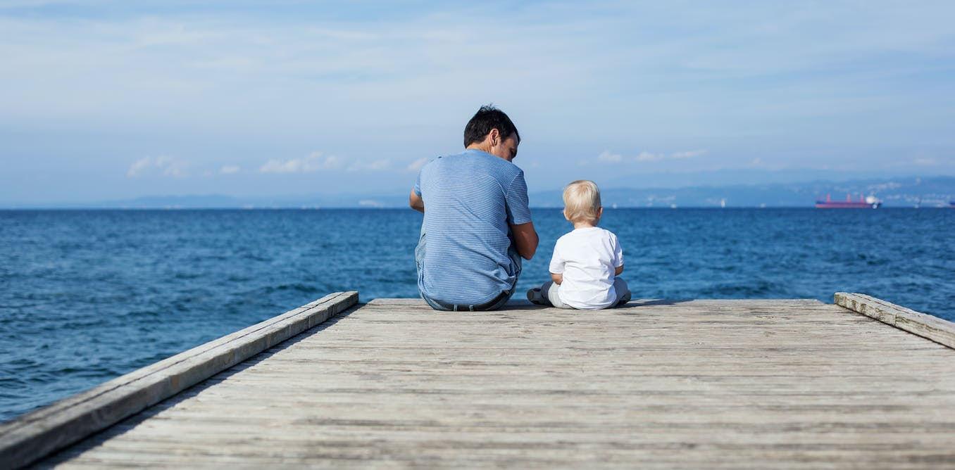 Fathering – News, Research and Analysis – The Conversation