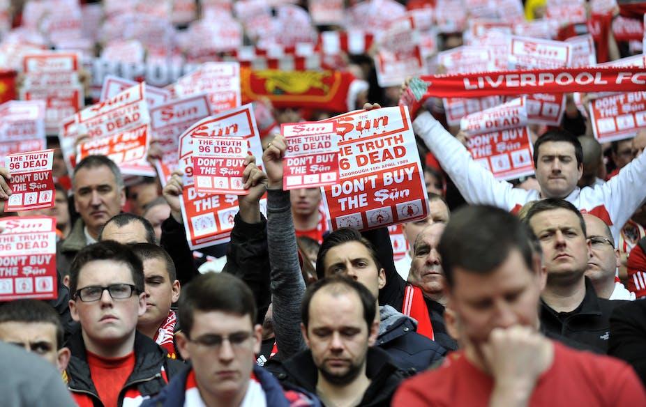 Liverpool Fc Fans