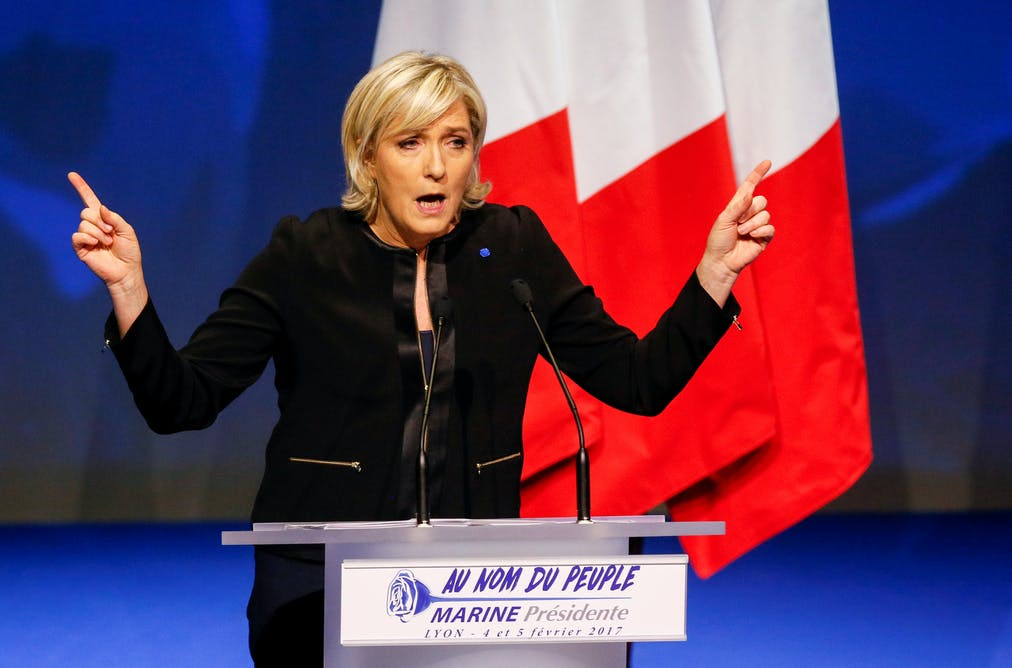 France shuns mainstream political parties: world experts react