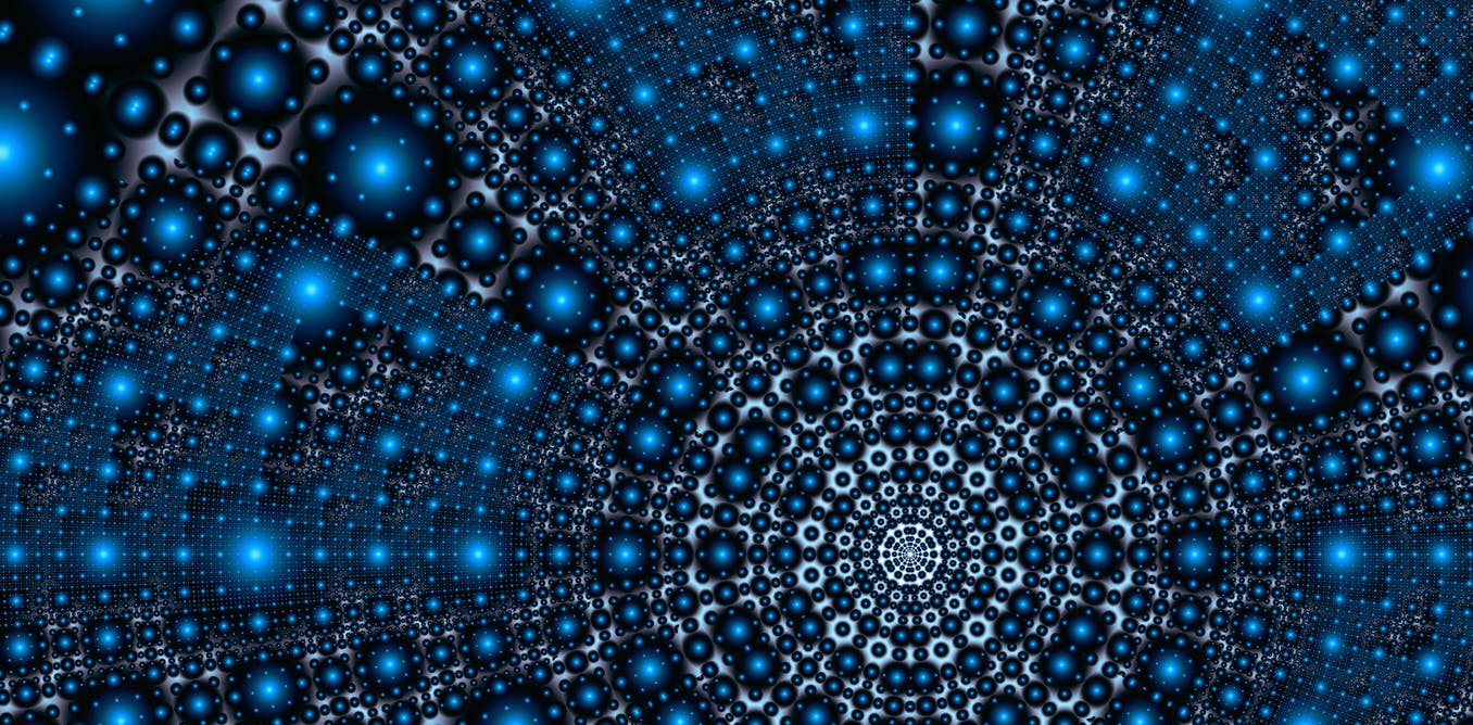 Time crystals: how scientists created a new state of matter