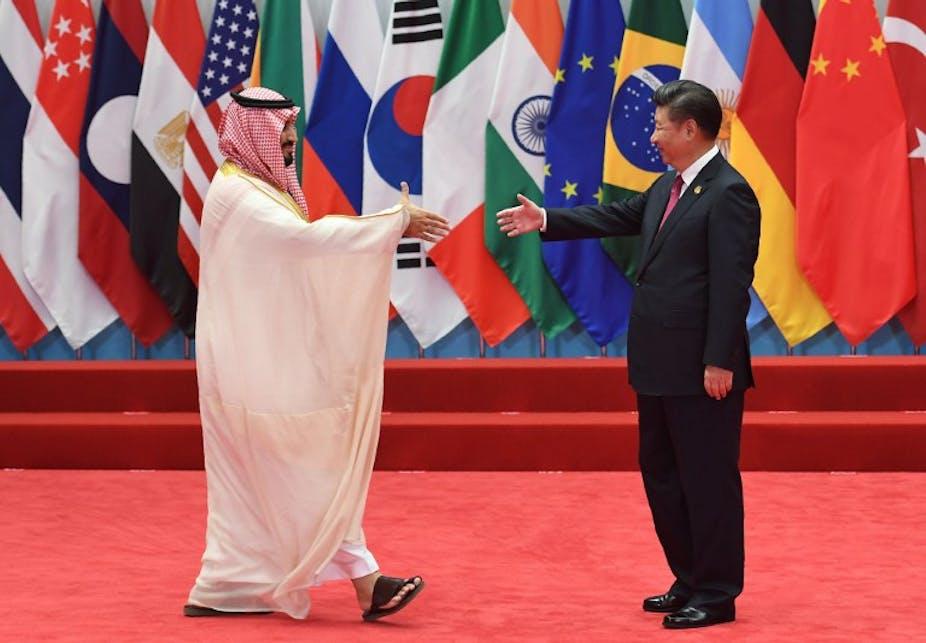 Stratégie énergétique de Trump, Pékin pourra lui dire merci  dans ENERGIE, PETROLE, GAZ image-20170222-1344-lmrsrt