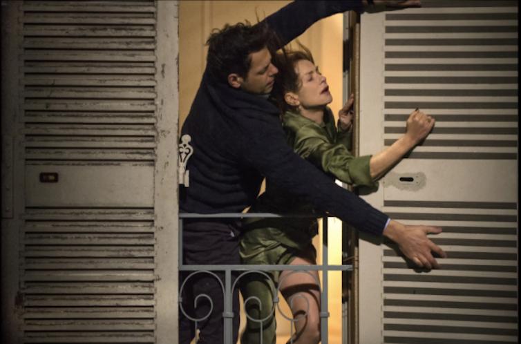 Cinéma : découvrez la liste des nommés aux César 2017