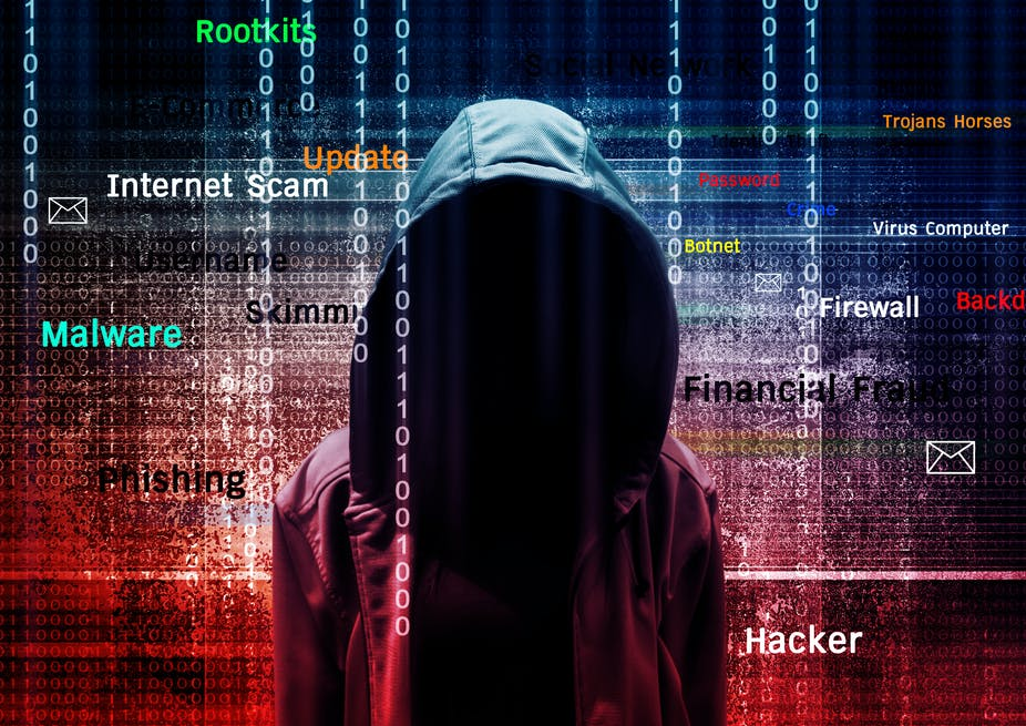 Is cyberspace the latest conflict frontier on the African