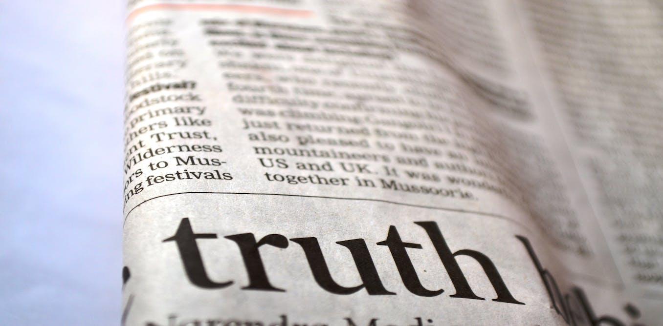 Global series: the post-truth era