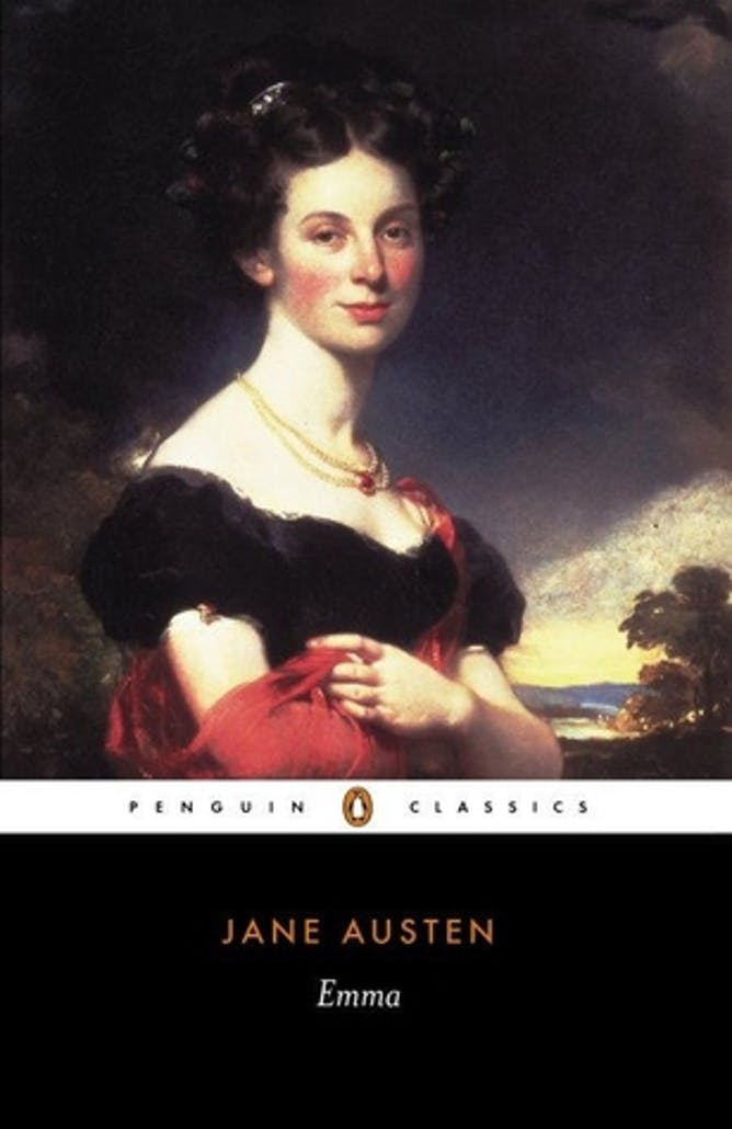 friday essay the revolutionary vision of jane austen emma s