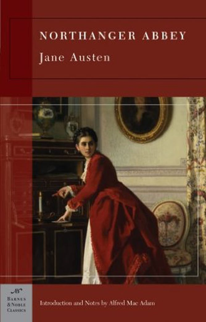 friday essay the revolutionary vision of jane austen the coming out