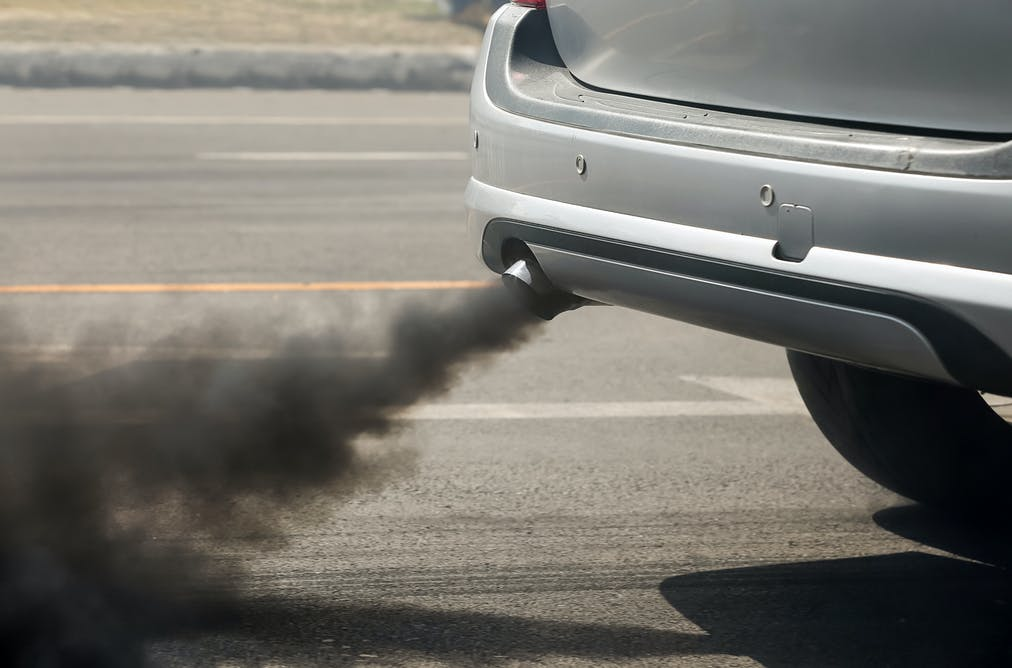 Why California gets to write its own auto emissions