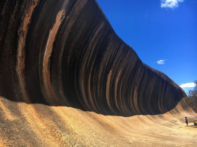 perth s museum of water documents our intimate relationship a wave rock in the western n wheatbelt stu rapley flickr cc by nc nd