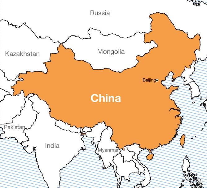 china on pinterest - photo #45
