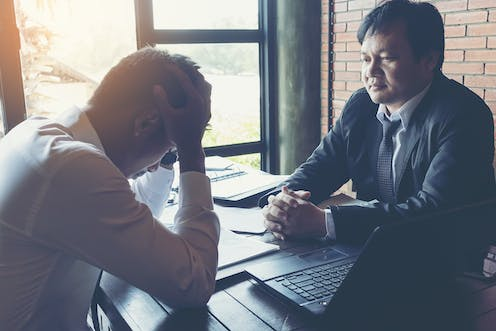 How to manage self-motivated, intelligent workers