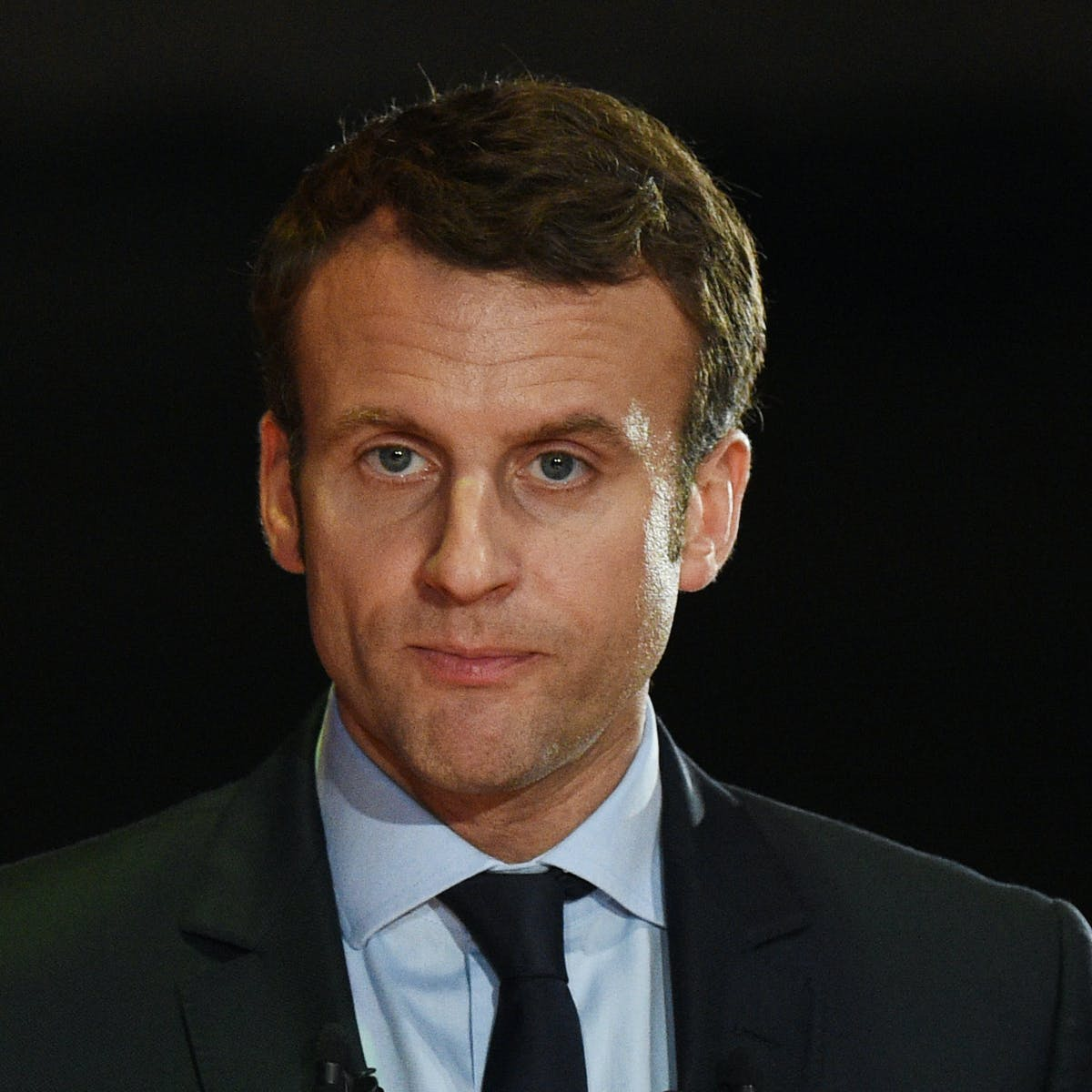No Party And Not Much Policy But Emmanuel Macron Is Still On A Roll