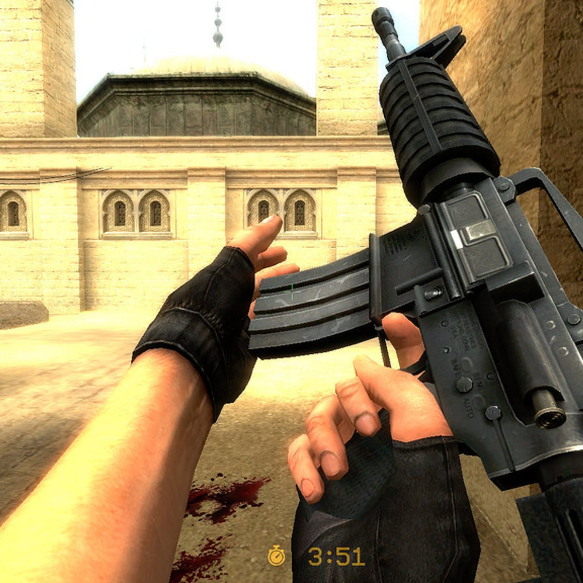 Roblox Cs Go Rip Off How The Us Military Is Using Violent Chaotic Beautiful Video Games To Train Soldiers