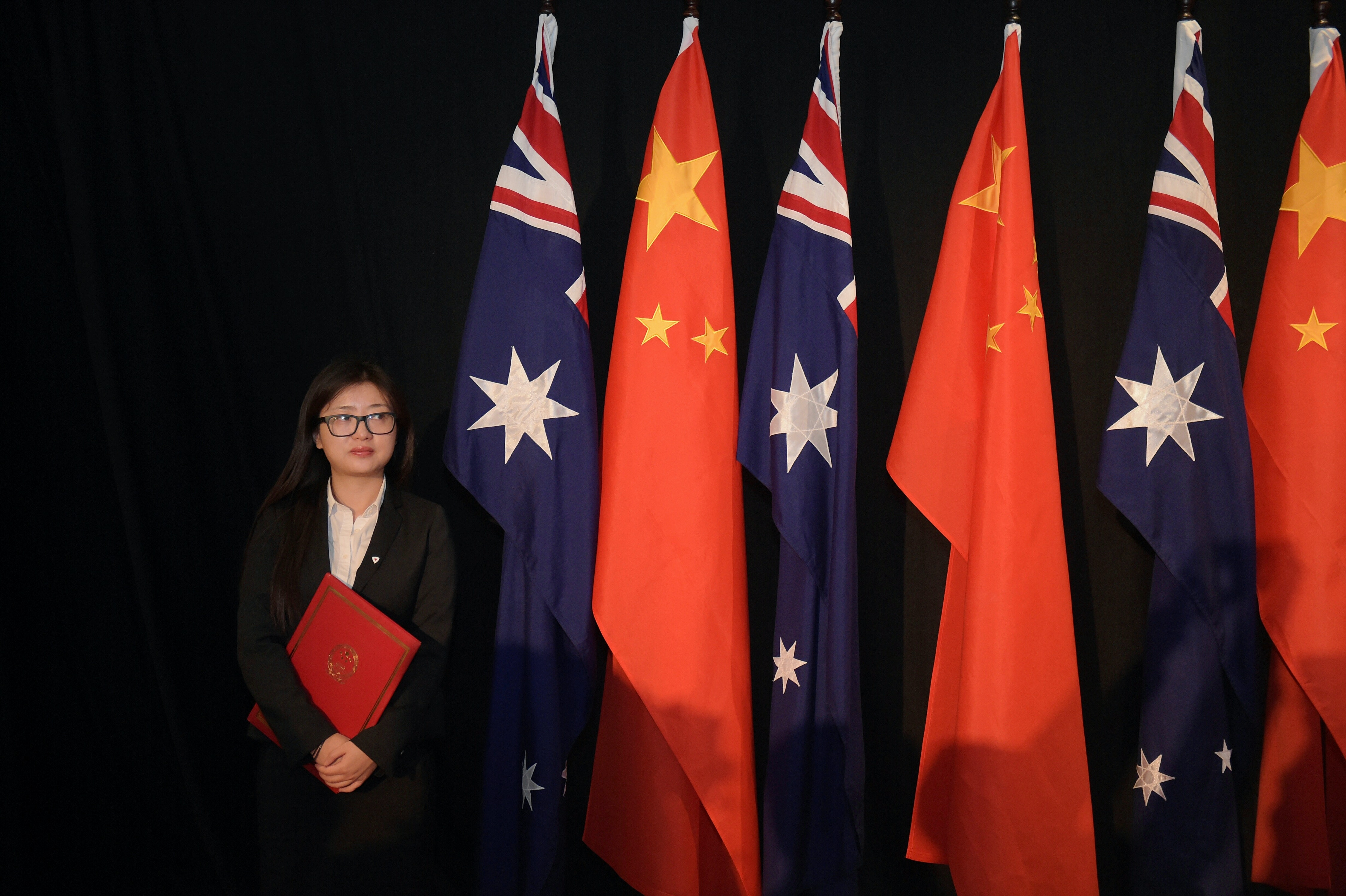 australia and china economics The chinese economy receives a lot of interest in the media but it can be difficult to keep track of the basic facts here is an overview of china's economy in the context of its global economic rise china was the world's largest economy in 1820 - and is the second largest economy today when.