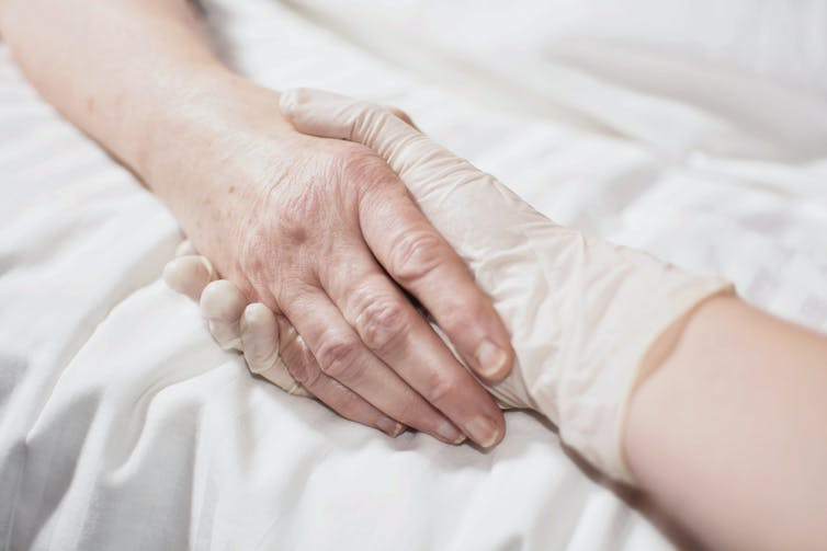 In places where it's legal, how many people are ending their lives using euthanasia?