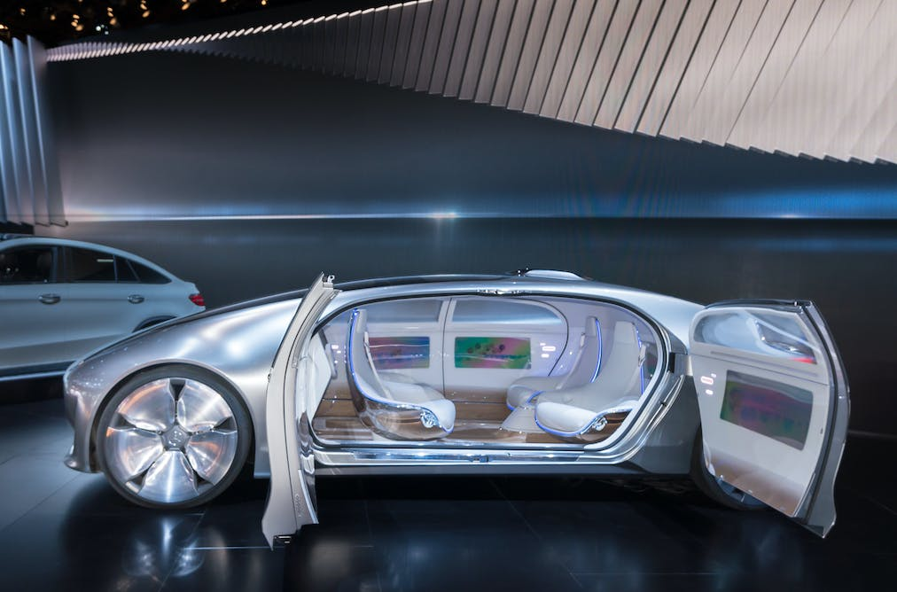 The Future Of Flying Cars Science Fact Or Science Fiction