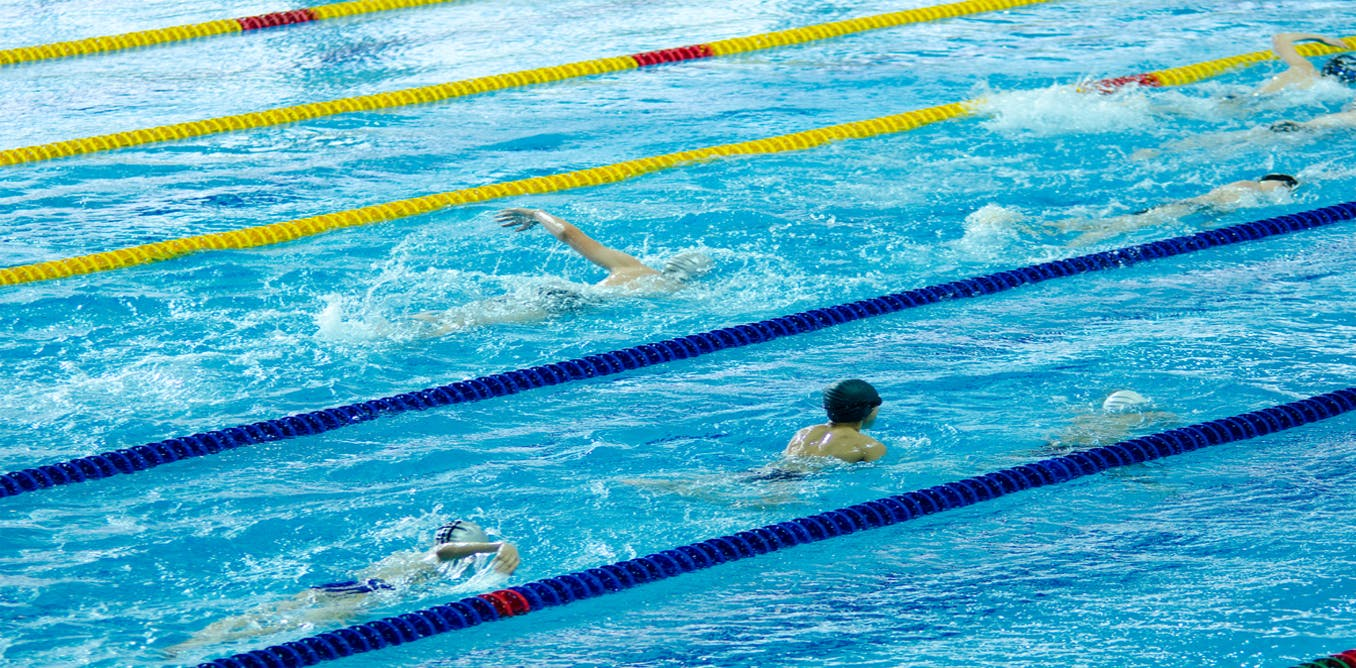 Why That Clean Swimming Pool Smell Is Actually Bad For Your Health Lounge Schizophrenia Forums