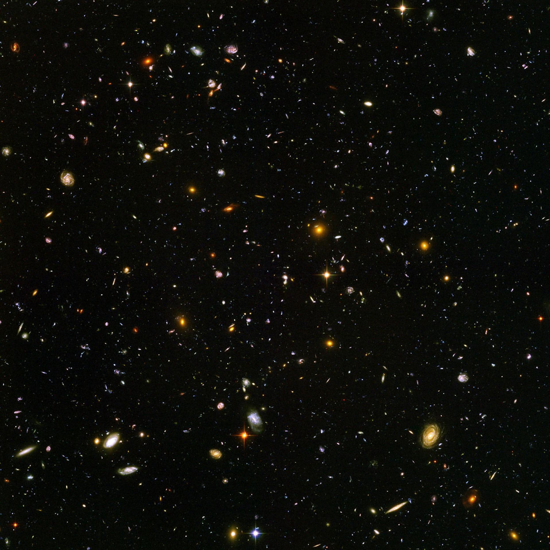 Galaxies les