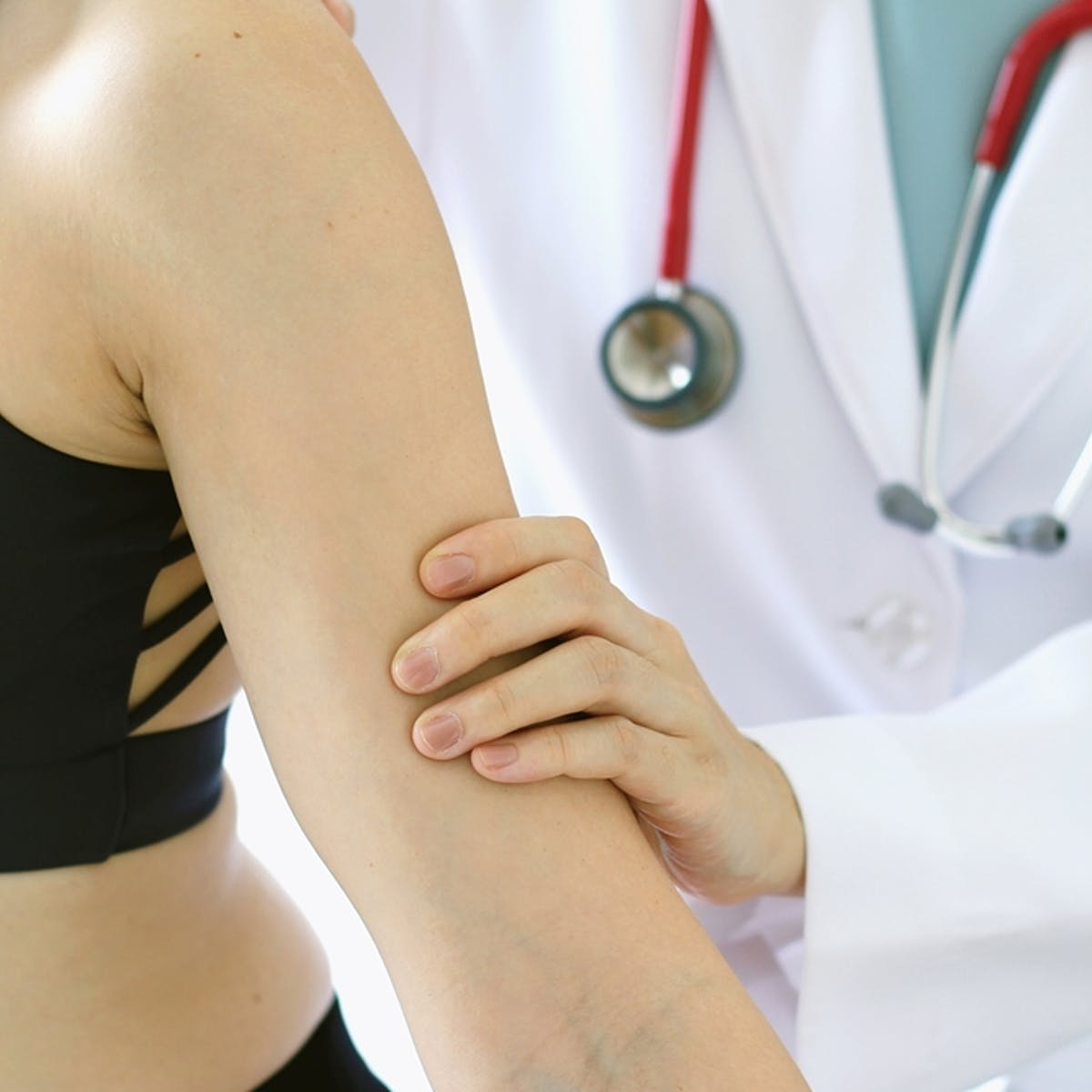 Is it ever OK to have a sexual relationship with your doctor?