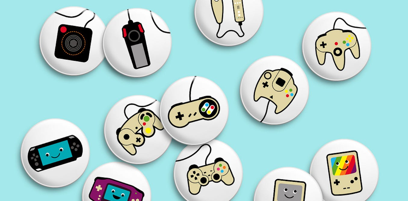 why video games matter an article on Video gaming culture if you aren't big into video games, you may think that playing video games is a waste of time taken from forum discussions about video gaming, here's a basic primer on what motivates people to play video games and why people like to play video games.
