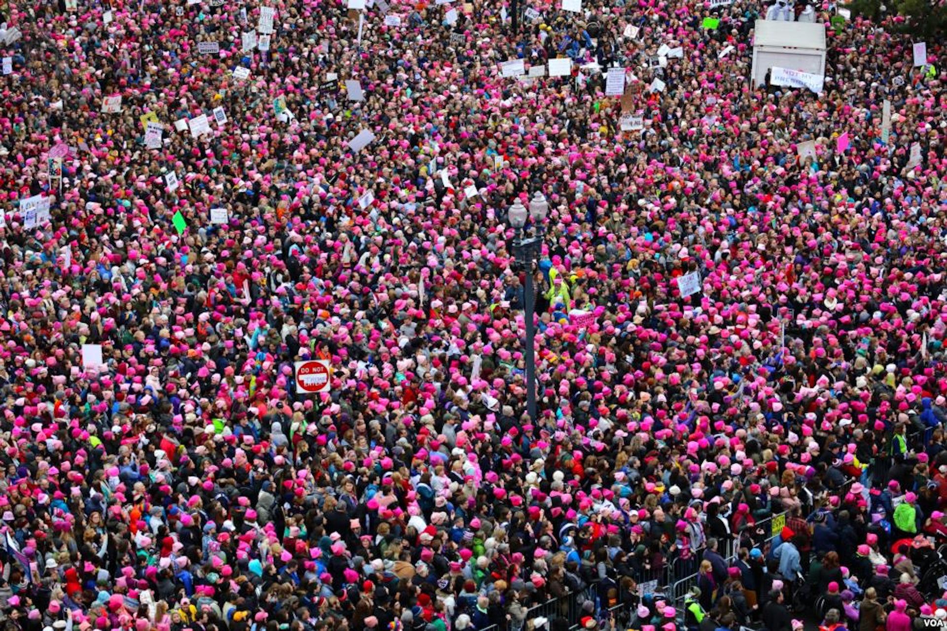 Trump Menace Les Droits Des Femmes Aux Etats Unis Et Dans Le Monde