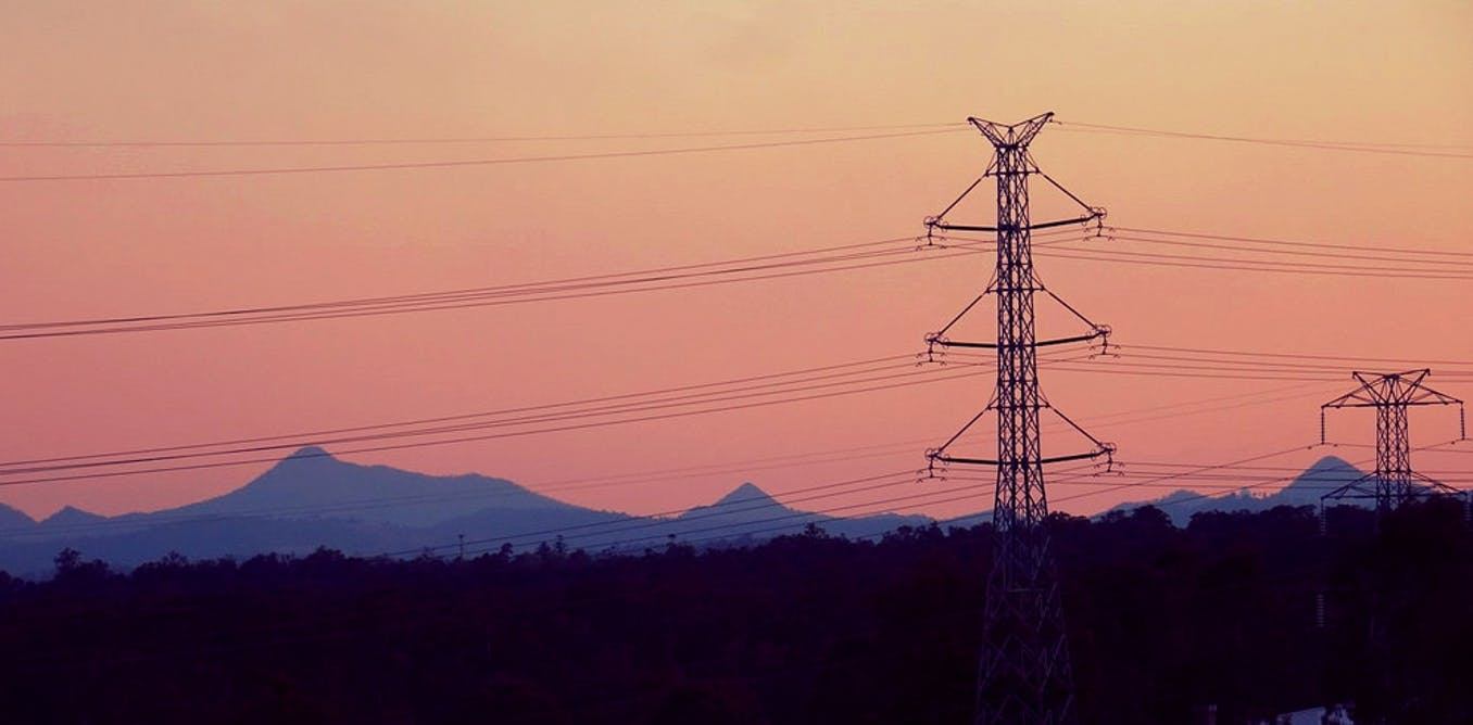 The Case For Renationalising Australias Electricity Grid Australian Wiring Regulations Book
