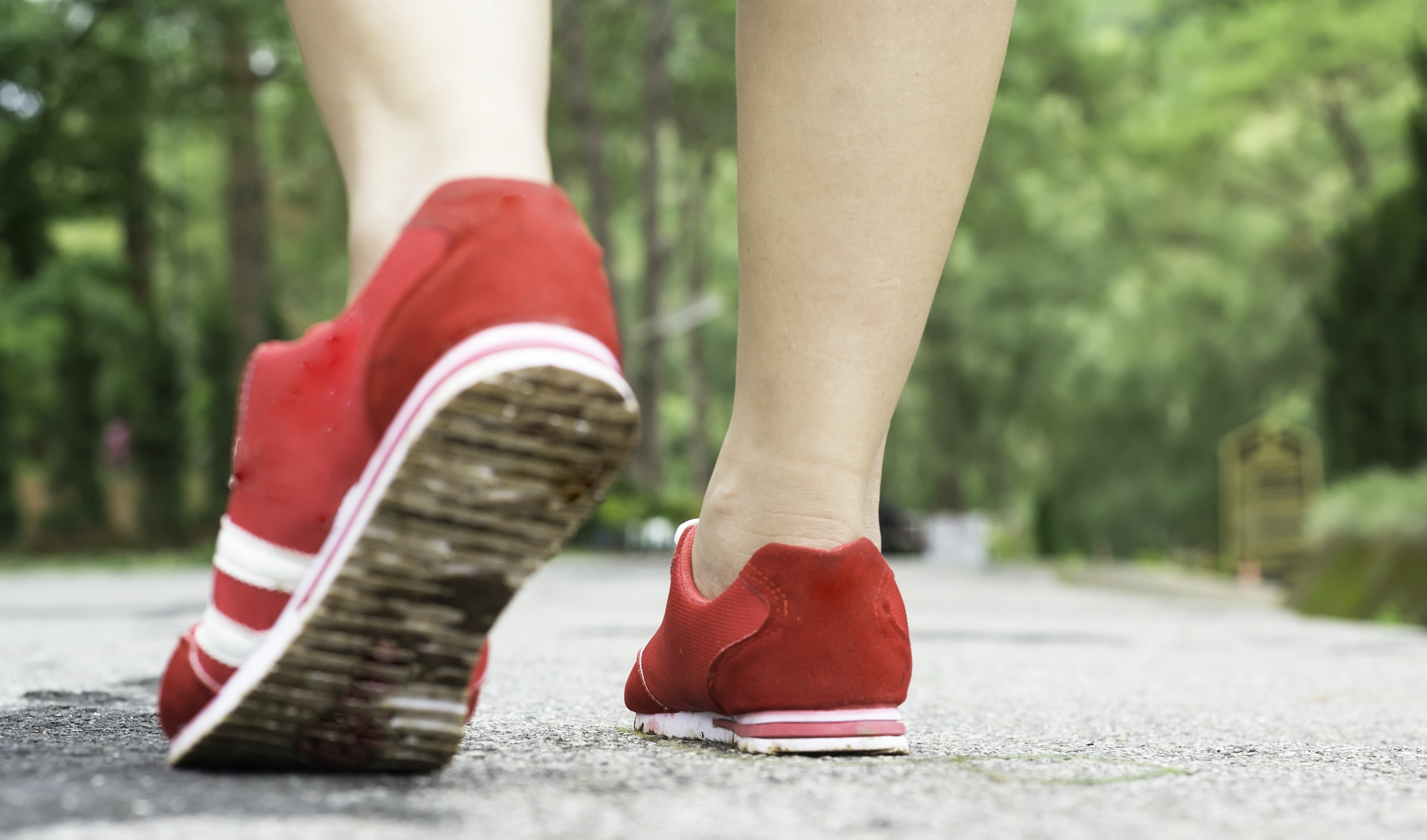 Exercise changes the way our bodies work at a molecular level