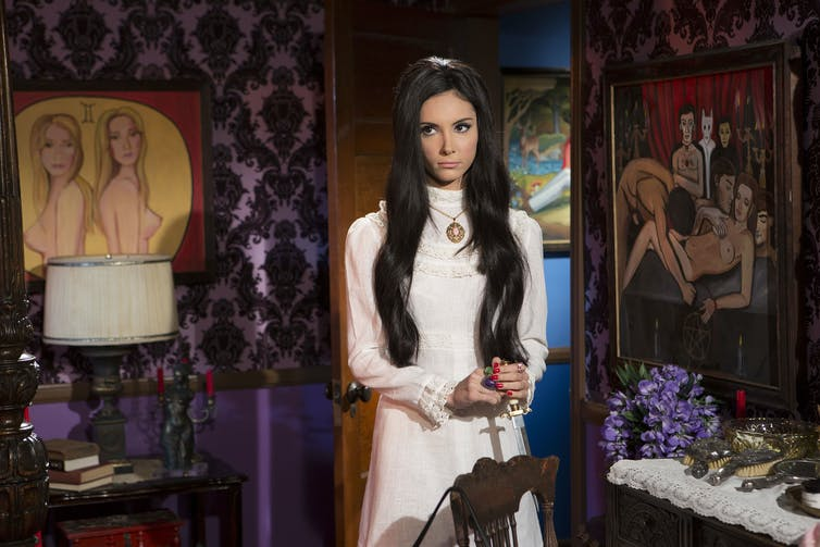The Love Witch A Film About The Perversities Of Desire That Will