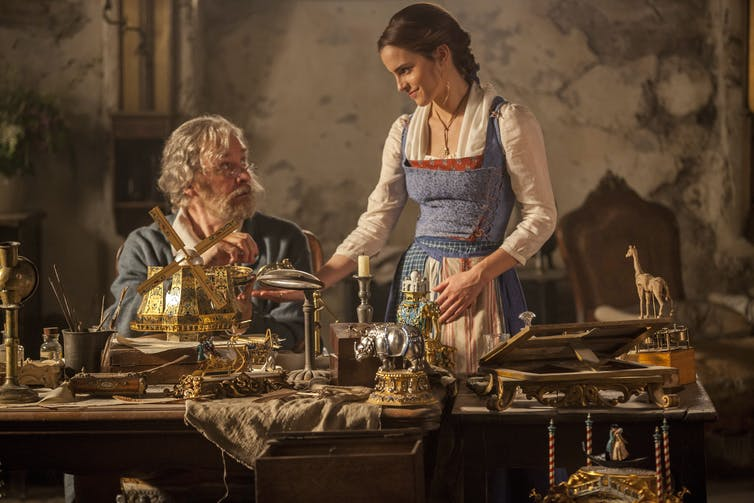Disney appeals Malaysia cuts to 'Beauty and the Beast'