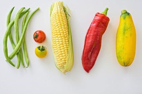 short essay on organic farming