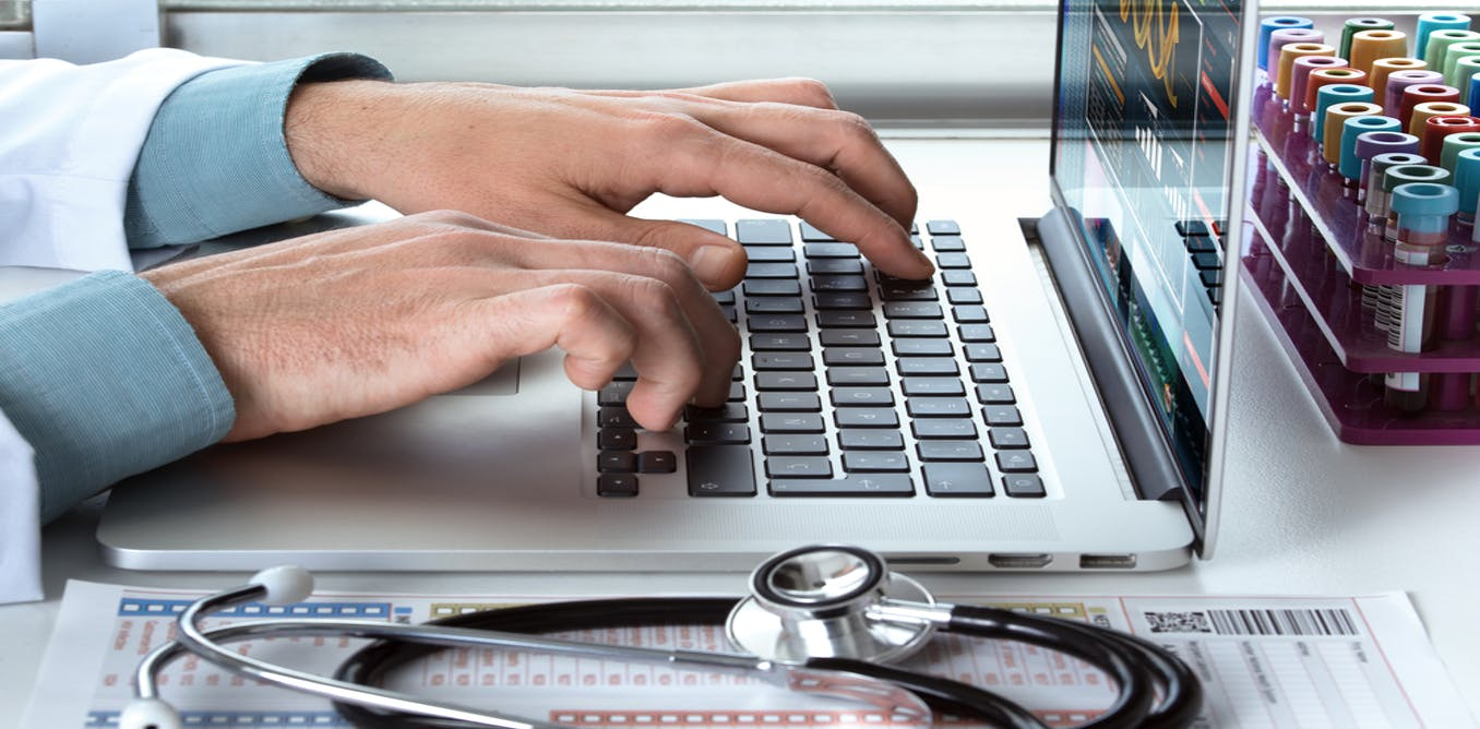 electronic medical records 3 essay 3 the electronic medical we will write a cheap essay sample on electronic medical records systems specifically for more essay examples on medical record.