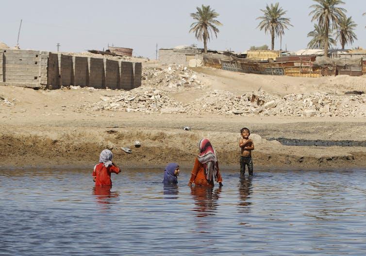 cholera Africa