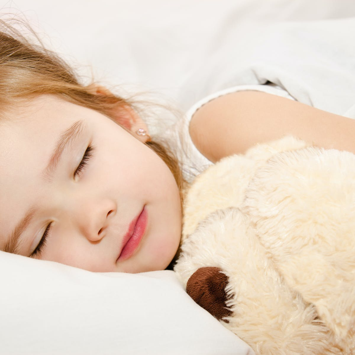 Does a lack of sleep really make children overweight? Here's