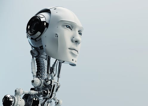 how artificial intelligence and the robotic revolution will change