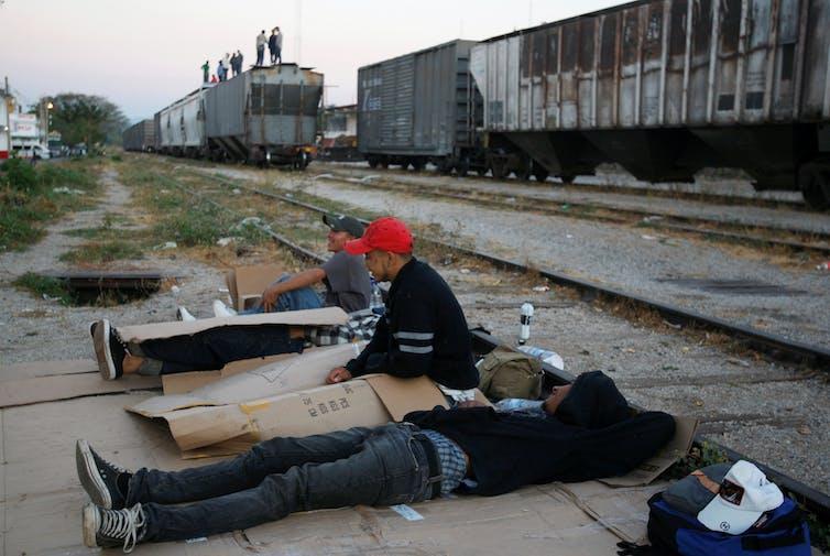 Las terribles huellas psicológicas de la deportación