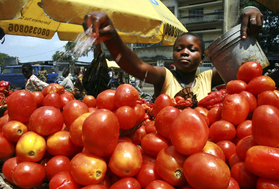 Why African countries banning imports of fruit and veg is a