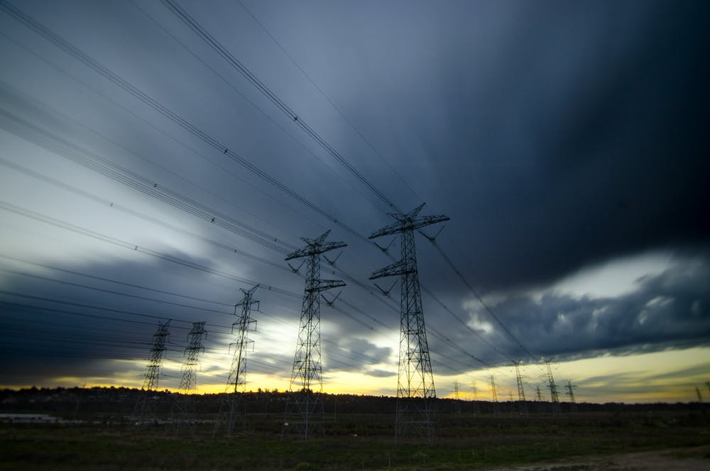The old, dirty, creaky US electric grid would cost $5 trillion to