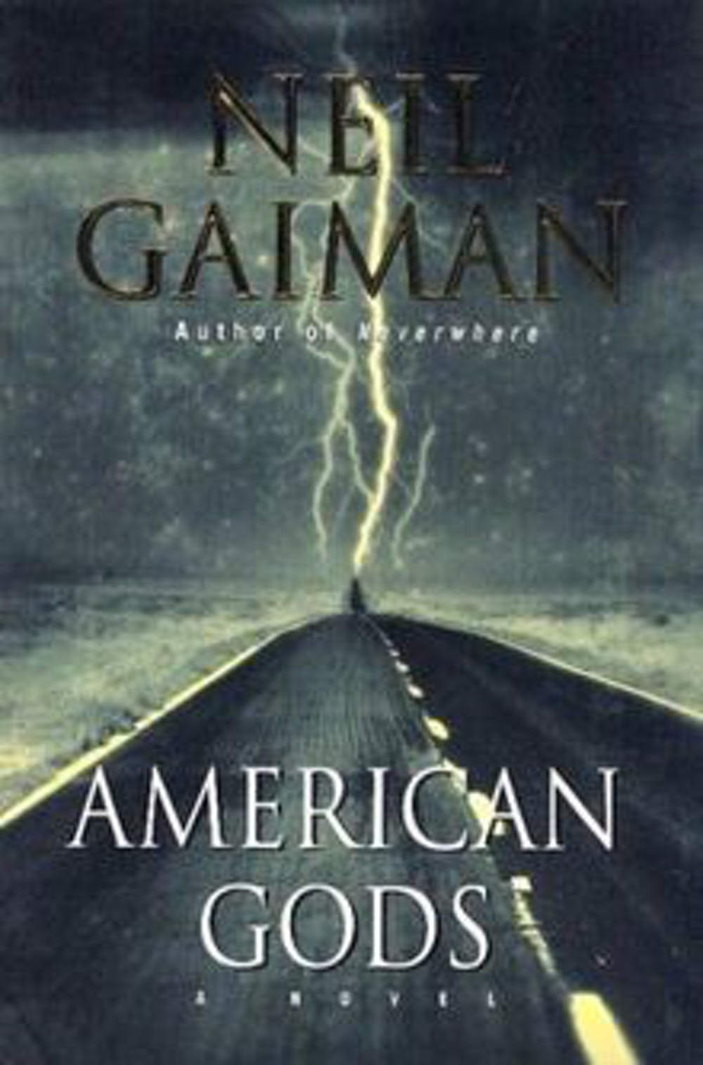 Guide to the classics: Neil Gaiman's American Gods