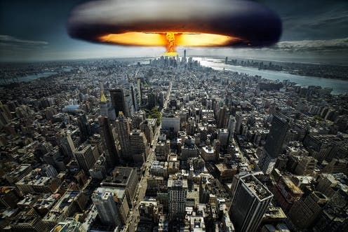 Why there's no modern guide to surviving a nuclear war