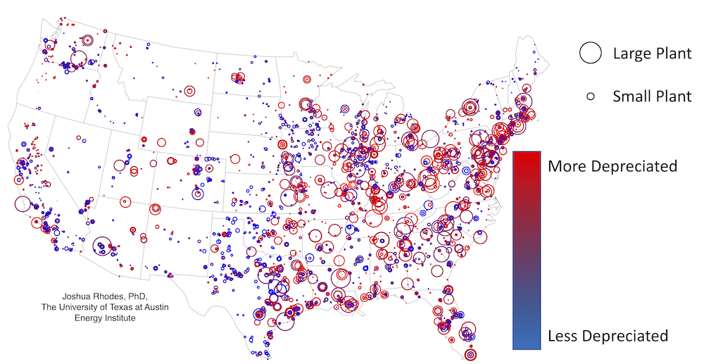 The old, dirty, creaky US electric grid would cost $5 ...