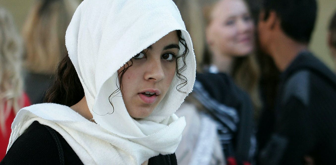 Eu Court Allows Companies To Ban Headscarves What Will Be