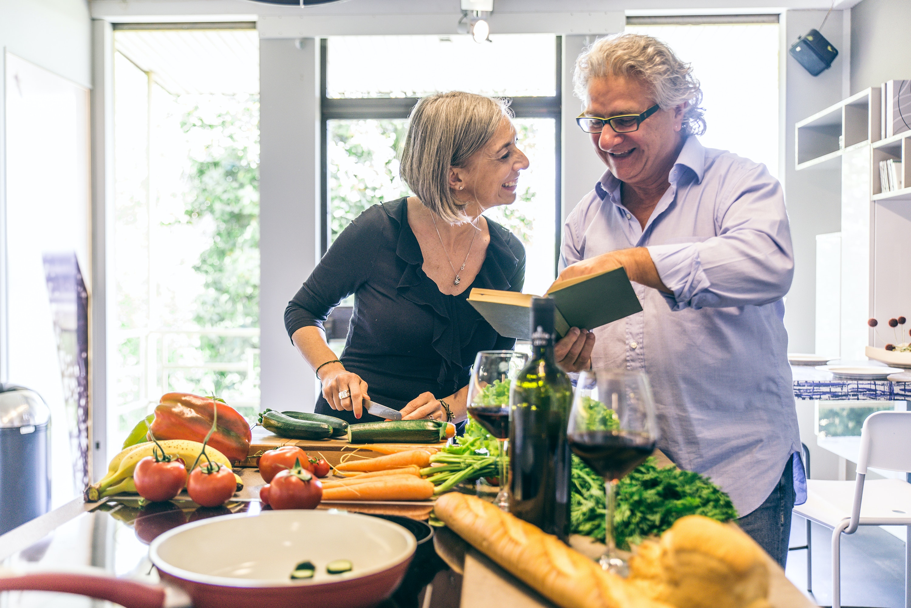 Food as medicine: your brain really does want you to eat more veggies