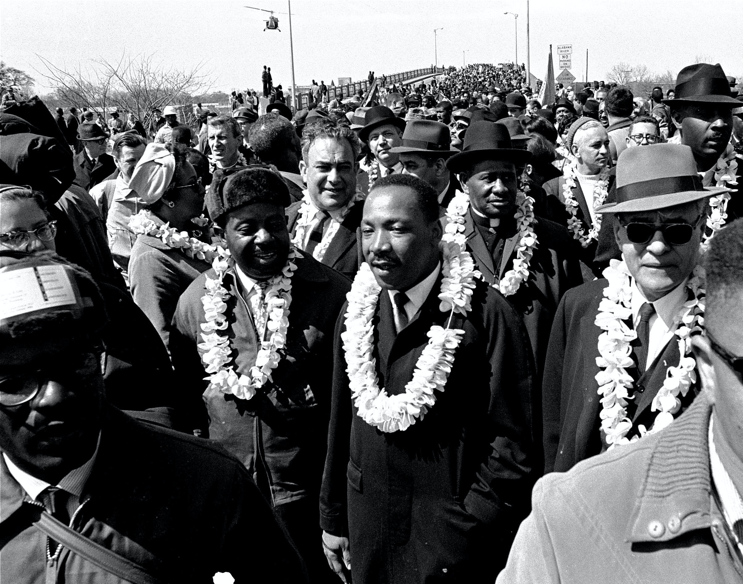 What would MLK do if he were alive today: Six essential reads