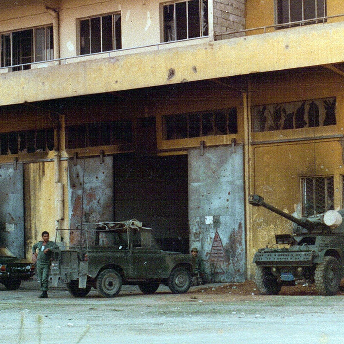 Electricite Du Liban Telephone nostalgia for war: does the lebanese state function worse