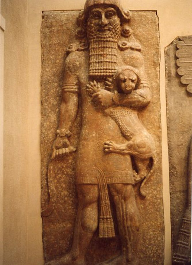 significance shamhat epic gilgamesh Witness the epic of gilgamesh with the help of a prostitute named shamhat, gilgamesh goes about introducing enkidu to civilization yet perhaps the most important dream in the epic is the dream enkidu has before he dies.