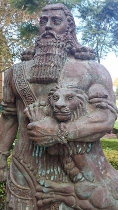 Moses and Gilgamesh as Homeric Heroes