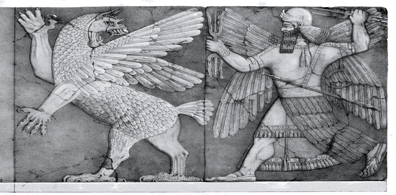 what does the epic of gilgamesh tell us about the culture What does siduri tell gilgamesh about  utnapishtim gives us another view of ishtar in  discuss the relationship between nature and culture in the epic.