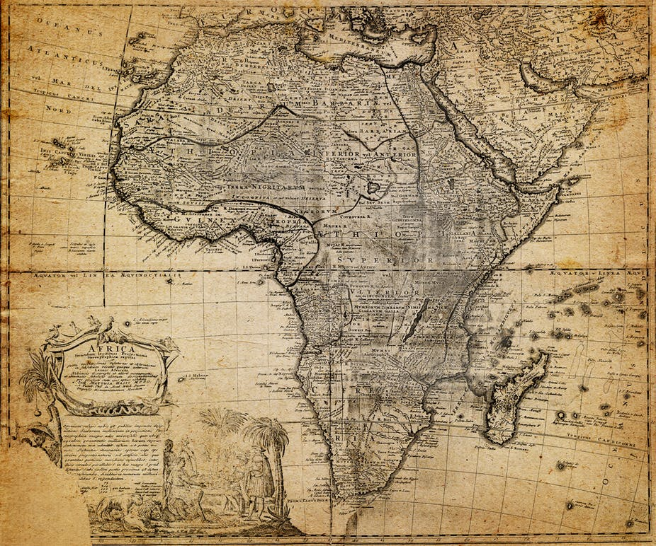 African History Is A Discipline On The Rise And One That Raises